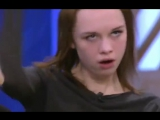 Диана Шурыгина - Модель блин, тоже мне...