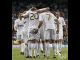О роналду и Реале