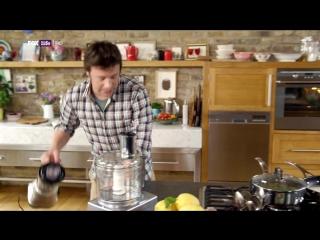 Обеды за 30 минут с Джейми Оливером - 1 сезон 11 серия