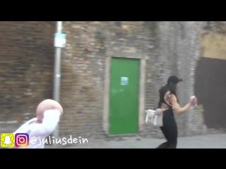 Пранк Малыш-переросток (6 sec)