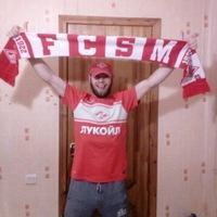 Дмитрий Старченко