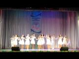 Евгения Стримовская ЛЕБЁДУШКА исполняет Образцовый вокальный ансамбль ОАЗИС
