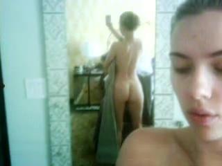 Scarlett Johansson / Скарлетт Йоханссон nude in Photoshoots