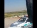 Дтп в Трассе Тараз Шымкент