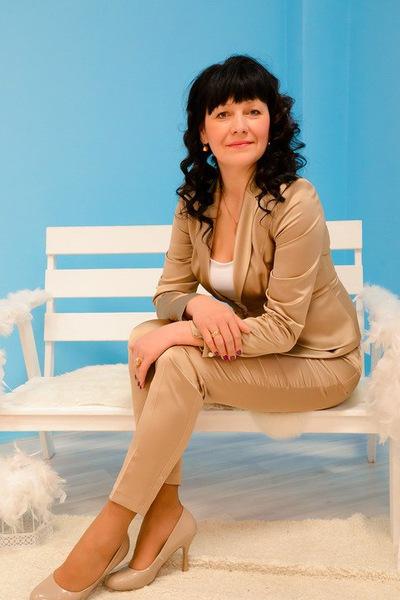 Лариса Худякова