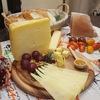Уникальный фермерский сыр из Ламского