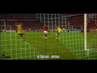 Невероятное спасение от Бендера |Deus| vk.com/nice_football