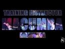 Macumba Dance Fitness Formazione istruttori