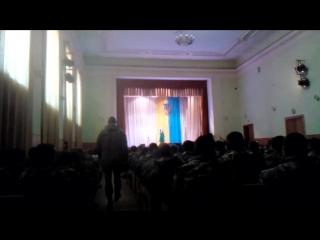 Христина Мартинюк -