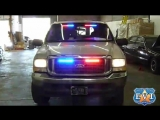 Undercover 2004 Ford Excursion (EVI)