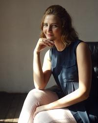 Галина Савченко