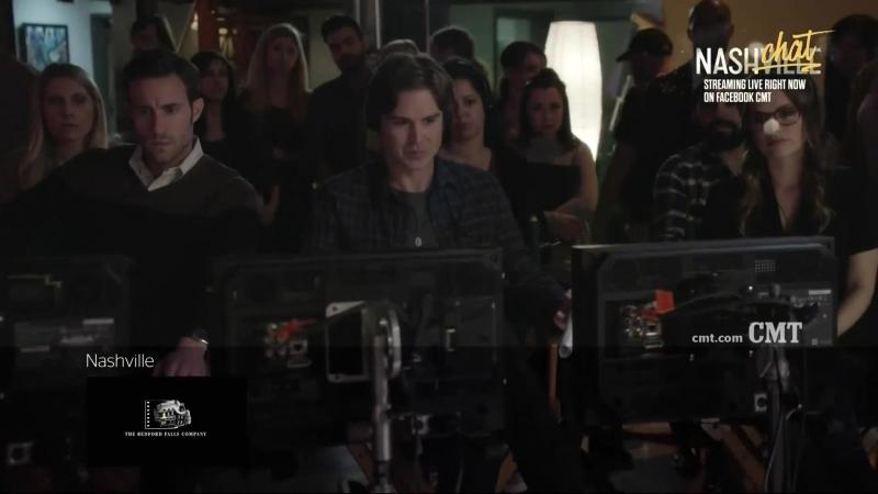 Нэшвилл Nashville 5 сезон 18 серия Промо The Night Before Life Goes On HD смотреть онлайн без регистрации