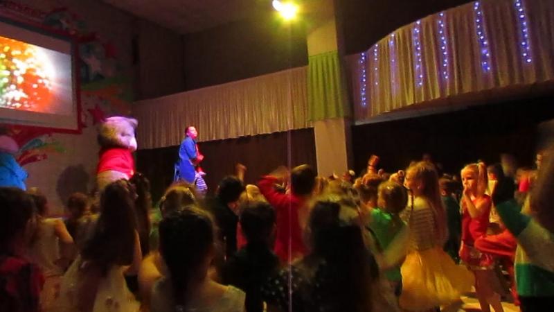 праздник в Ералаш 011