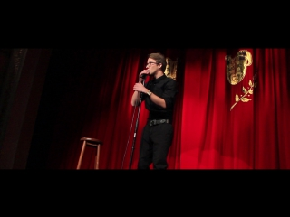 Stand Up Comedy | 30.10.2016