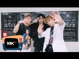 [VK][170707] Monchannel [B] EP.57 @ ULTRA KOREA 2017