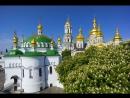 Перша служба УПЦ Київського патріархату в Києво-Печерській лаврі