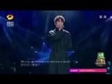 Парень из Казахстана спел песню Витаса на 2 тона выше с 4 модуляциями
