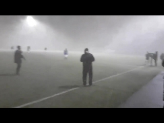 Video from Iceland showing the weather conditions