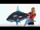 Летающая р у рыба Акула инструкция по сборке Мир удивительных товаров Самара