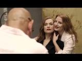 Изабель Юппер и Джессика Честейн о Каннах (русские субтитры) | Isabelle Huppert