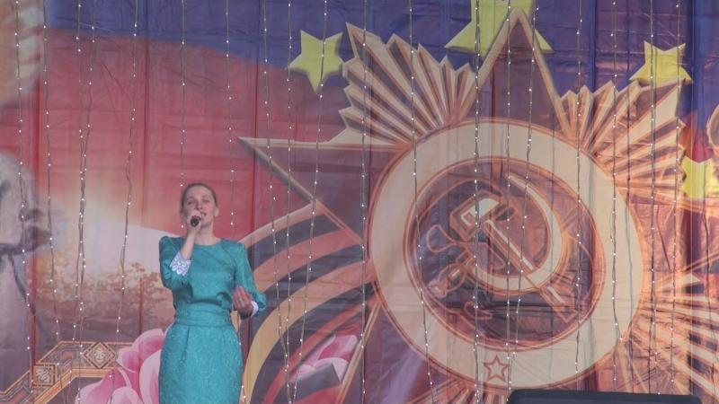 Мария ГОЛЫХ -