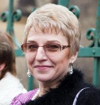 Нина Постникова