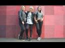 GTA–Red Lips Aero Chord Remix Choreography by Encore Crew, Julia Khvorost Dasha Alifanova