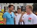 Троллинг гей-парада в Киеве 2017. Полная версия. Жабинка ТВ [Нетипичная Махачкала]