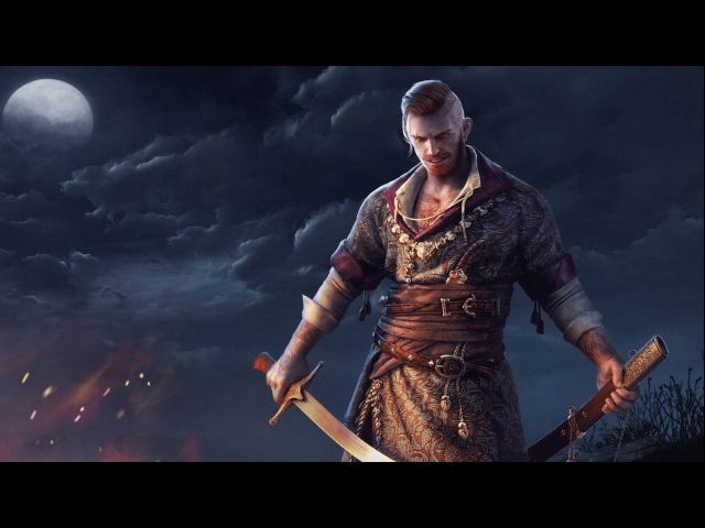 The Witcher 3: Hearts of Stone OST - You're... Immortal [HQ] [Extended] [Lyrics]