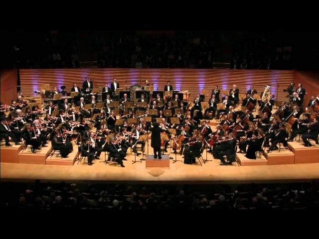 An American in Paris ~ Gershwin ~ Dudamel and the LA Philharmonic