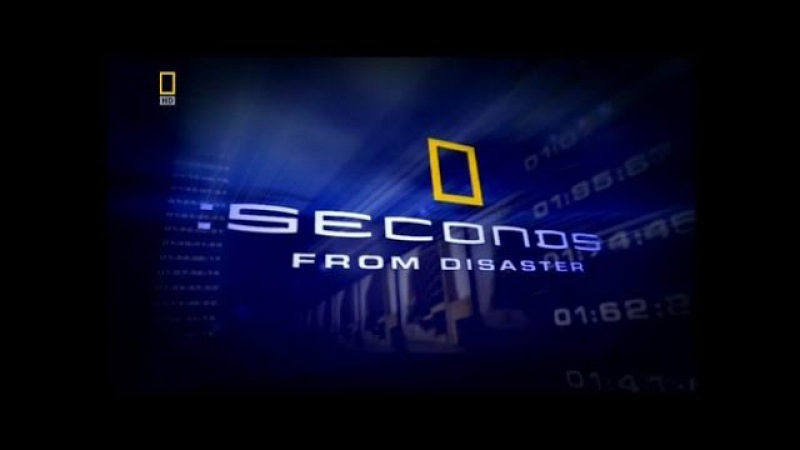 Секунды до катастрофы - Рейс TWA 800 (S02E10, 23)