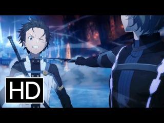 Sword Art Online: Ordinal Scale - Official Trailer 4
