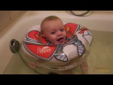 Купание младенца. Круг Flipper, Roxy Kids