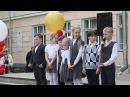 Школьное Телевидение Школа № 14 им. В. Г. Короленко Выпуск № 5 Последний звонок 2017г