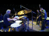 Got a Match Dave Weckl with the Chick Corea Elektric Band 2017