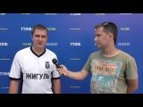 Флеш-интервью Ильи Апухтина из команды «Эверест»