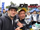 JDM Team 65 Японские будни ч 2 Кладбище JDM в Японии Cemetery JDM Car Japan