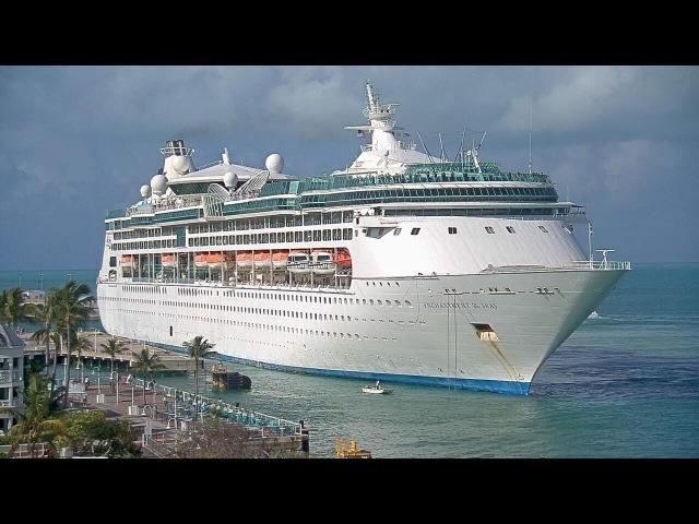 LIVE Mallory Square Key West Pan-Tilt-Zoom