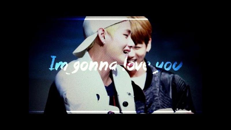 Taekook | Vkook - I'm gonna love you