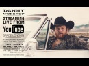 Danny Worsnop Live from YouTube Space, London -  Monday February 13th