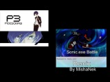 End Time  Dark Hero - Sonic.exe Battle (By MishaNek)