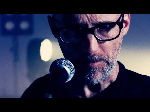 Moby The Void Pacific Choir - Don't Leave Me