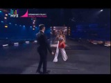 A'Studio feat. Emin - Если ты рядом (Премия МузТВ 2017)