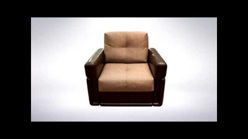 Мягкая мебель на металлокаркасе фабрики Филатоff