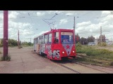 Вместе с дзержинским трамваев навсегда уходит и целая эпоха в истории города
