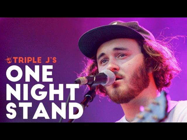 San Cisco 'Hey, Did I Do You Wrong?' (triple j One Night Stand)