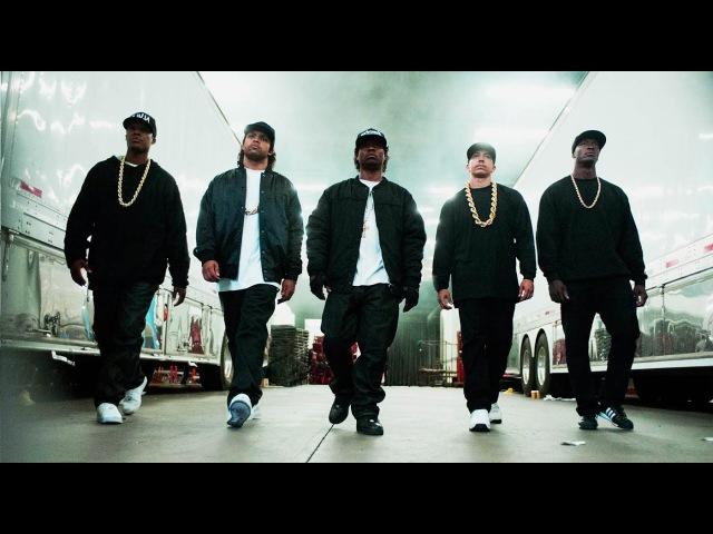 Kendrick Lamar NWA interview с переводом [QUEENSxPAPALAM]