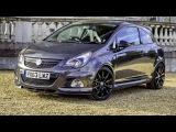 Vauxhall Corsa VXR Clubsport D 2014