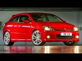Vauxhall Astra VXR 2005–10