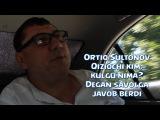 Ortiq Sultonov - Qiziqchi kim, kulgu nima? Degan savolga javob berdi.